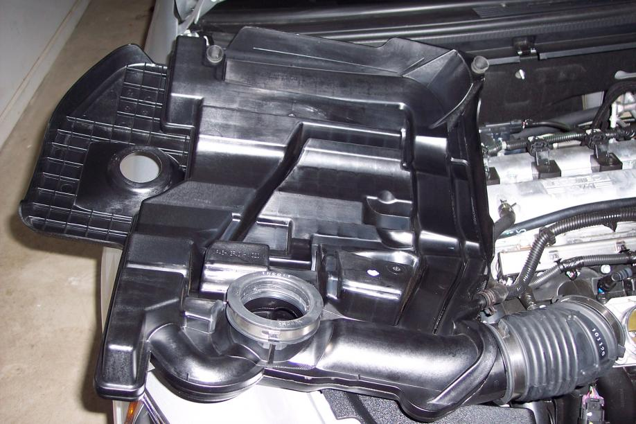 Engine cover removal 24l chevy malibu forum chevrolet malibu click image for larger version name 1002789g views 5363 size 978 sciox Gallery