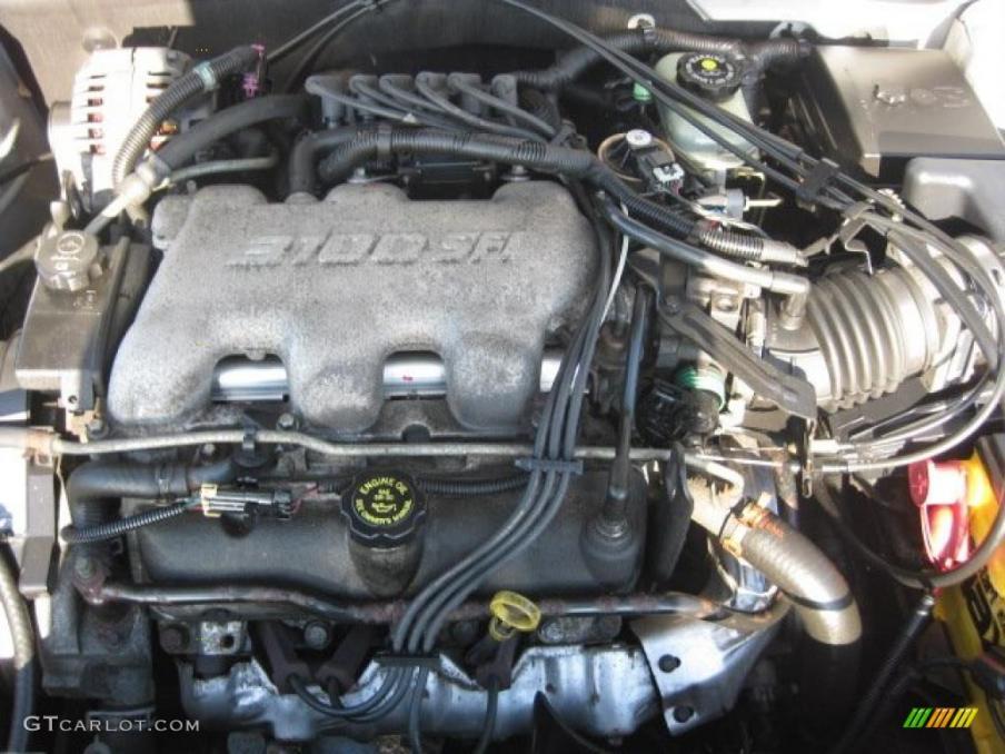 [DIAGRAM_4FR]  malibu 2002 abs access | Chevrolet Malibu Forums | Chevrolet 3 1 Engine Diagram |  | Chevy Malibu Forum