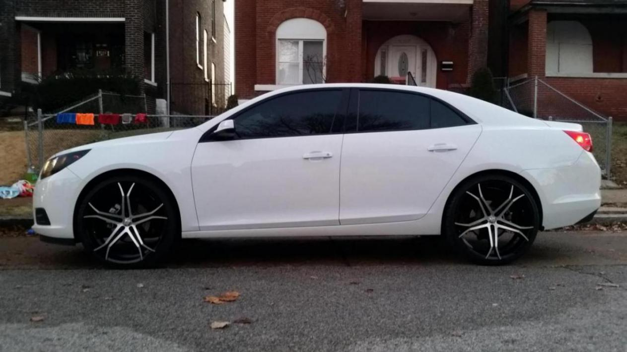 Worksheet. 22 inch rims  Chevy Malibu Forum Chevrolet Malibu Forums
