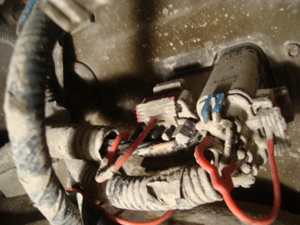Fuel Pump Wiring Connector Chevrolet Malibu Forums