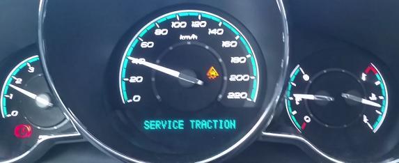 Service Esc Chevy Malibu >> Random Service Lights While Driving Chevrolet Malibu Forums