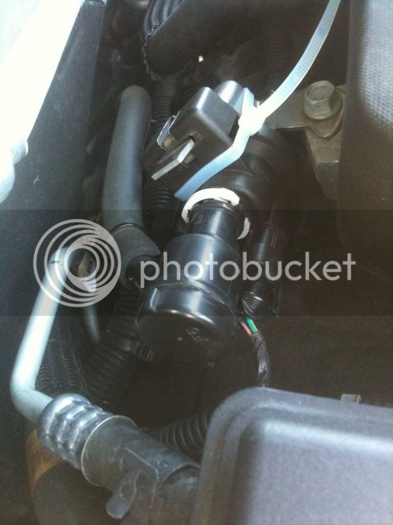 Sensor(?) Clicking | Chevrolet Malibu Forums