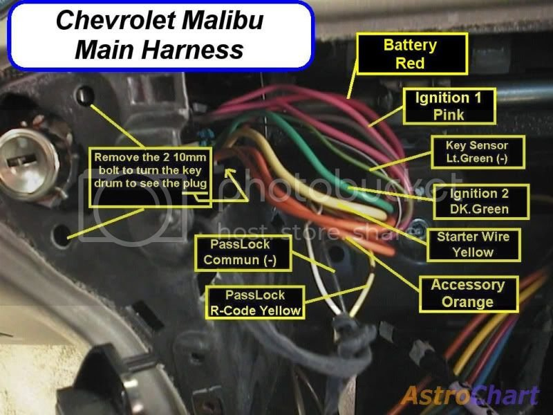 radio replacement help | chevrolet malibu forums on 2002 malibu  thermostat replacement, chevy malibu wiring