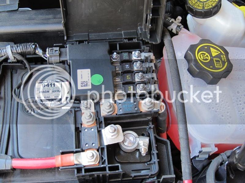 2014 2 5L Batteries | Chevrolet Malibu Forums