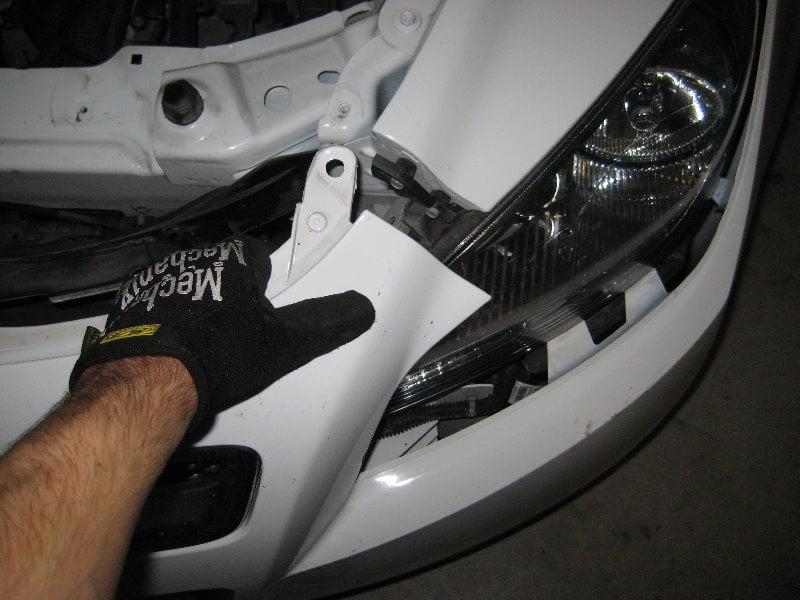 08-12 Malibu Headlight Bulbs Replacement Guide With 105 ...