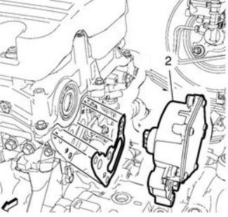 Loss of power brakes and rough idle 2016 Malibu 1 5